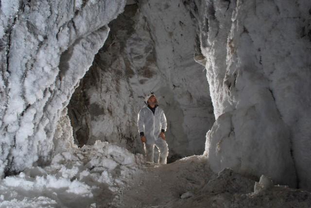 complexe gouffre martel - grotte de la cigalière